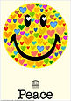 LOVE AND PEACE KAIRIN/UNESCO