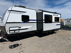 DFW campers for rent