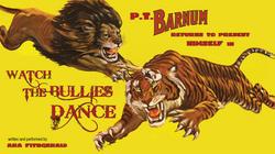 Watch The Bullies Dance