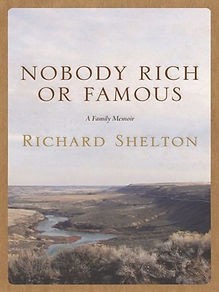 Nobody Rich or Famous