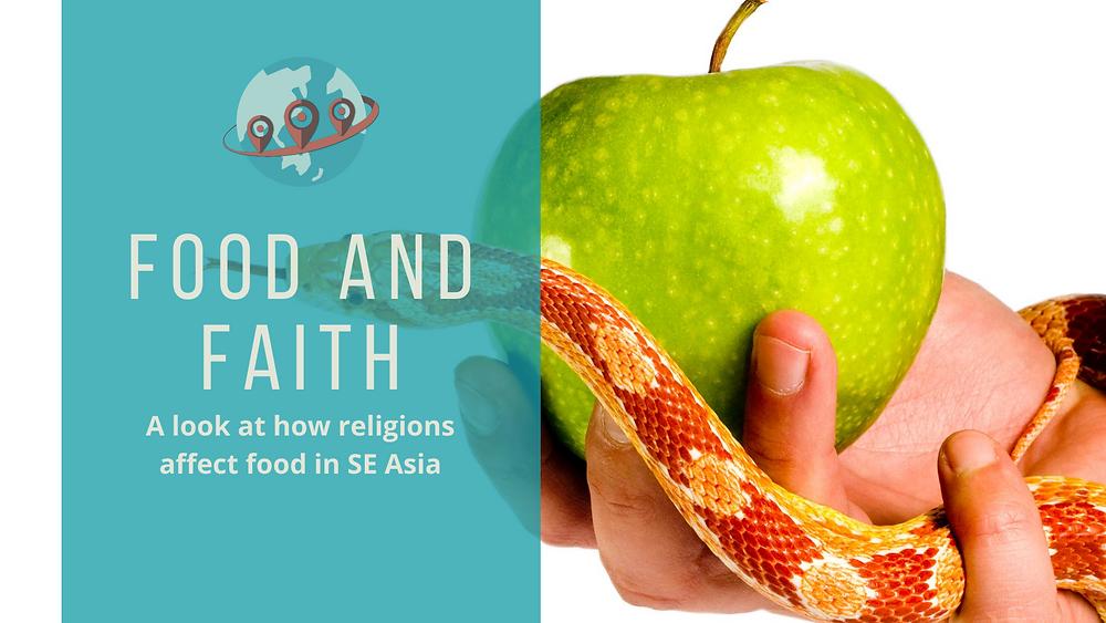 religion in Asia