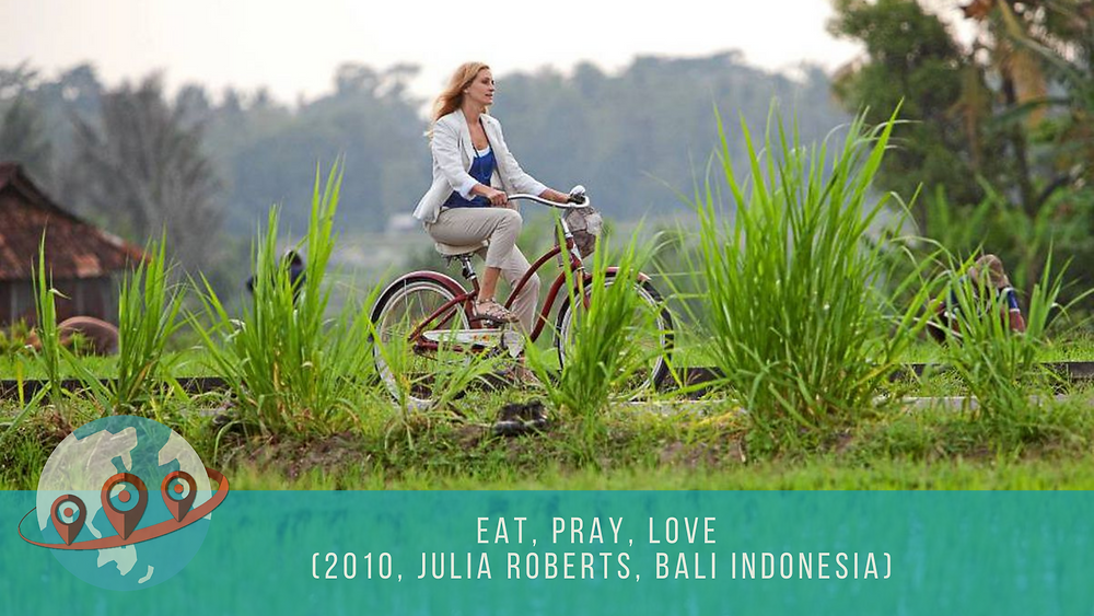 eat pray love bali