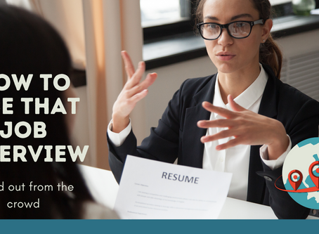 How to ace your interview and secure a job as a new TEFL teacher