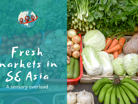 Exploring fresh markets in SE Asia