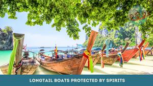 longtail boats