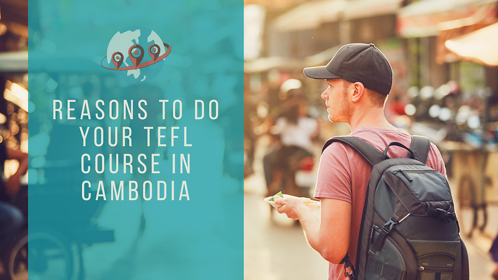 TEFL Cambodia