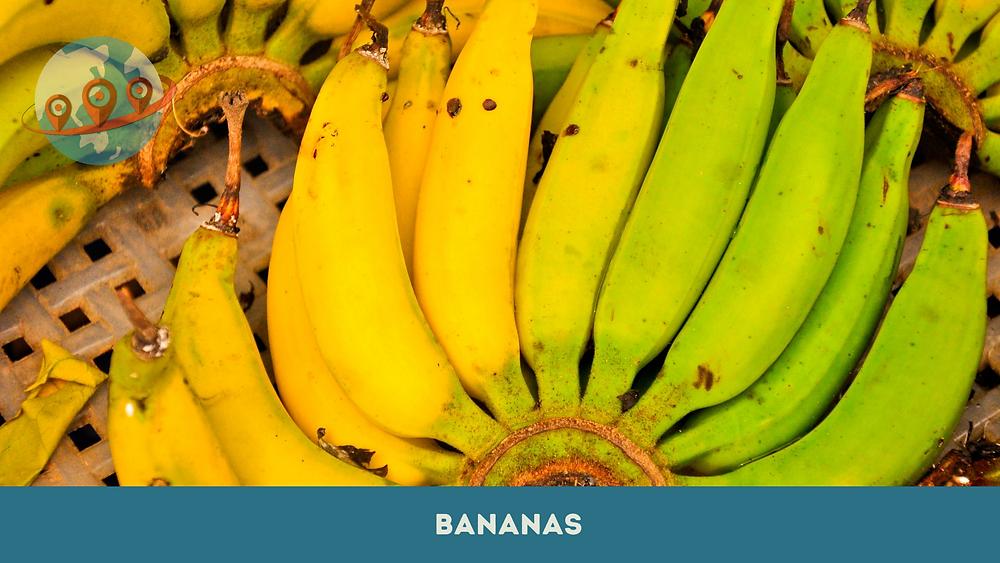 bananas thailand