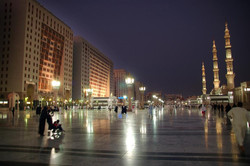 Elaf Grand El Majeedi Hotel Madinah