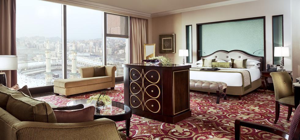 Fairmont Hotel Makkah