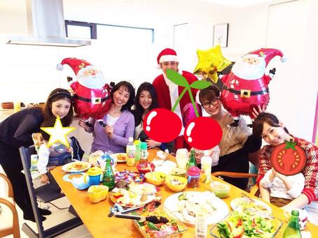 親子クリスマス会