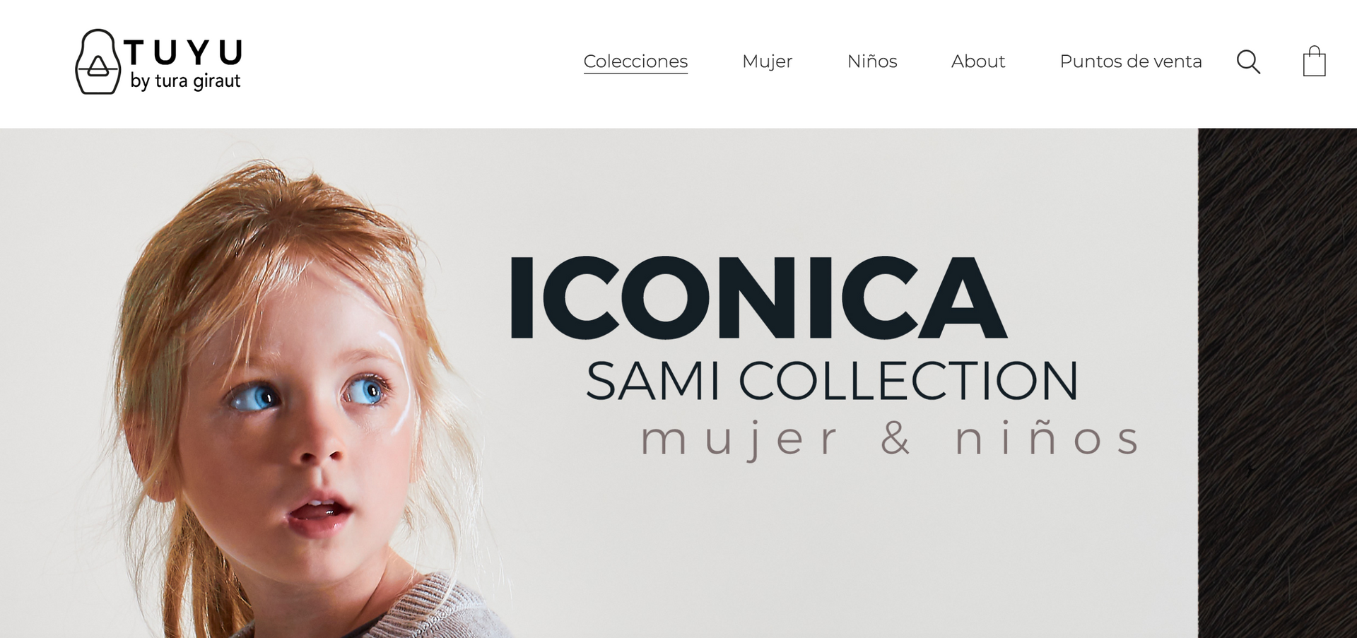 ICONICA SAMI COLLECTION