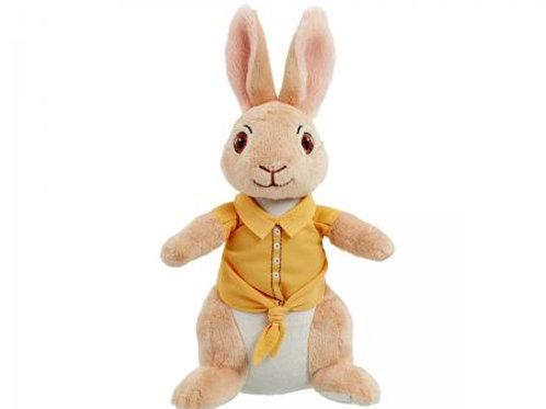 Mopsy Rabbit