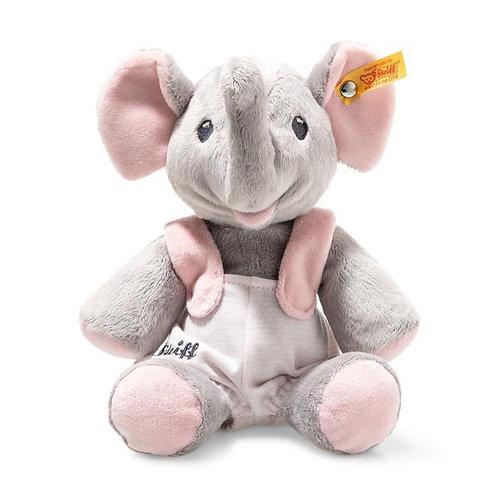 Steiff - Trampill Elephant Pink - 24cm