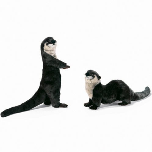 Hansa - Otter Standing