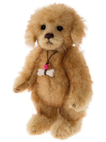Minimo Collection Paw Puppy Dog
