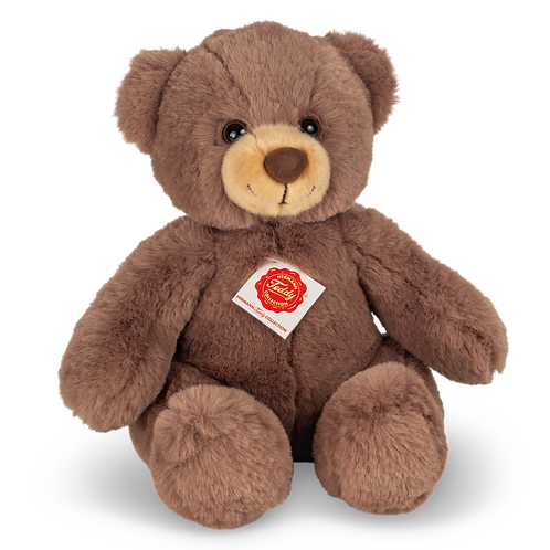 Hermann - Teddy Chocolate 30cm