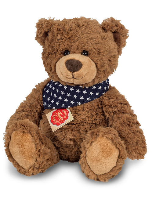 Hermann -Teddy Brown 30cm