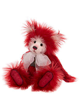 Charlie Bear - Isabelle Collection Michealangelo