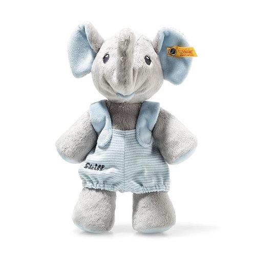Steiff - Trampill Elephant blue - 24cm