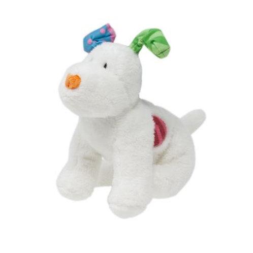 Snowdog Bean Toy