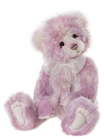 Charlie Bear - Fiona - Plumo Bear