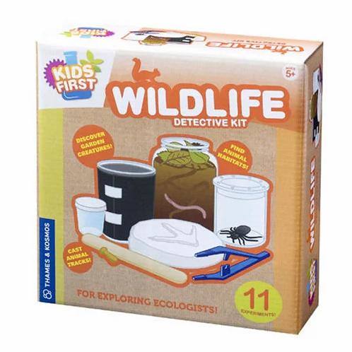 Kosmos - Kids First Wildlife Detective Kit