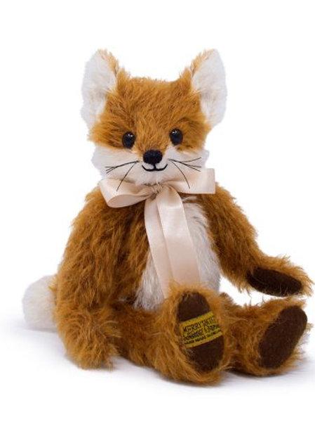 Merrythought - Freddy Fox