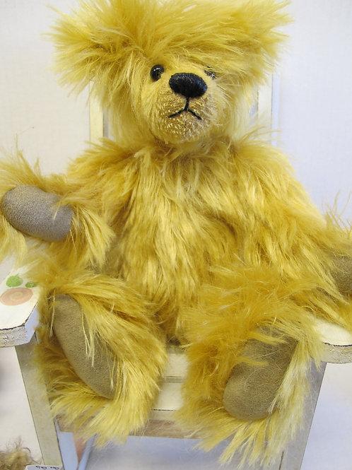 Hardy Bear - Nicholas