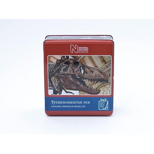 Gift in a Tin - Tyrannosaurus Rex