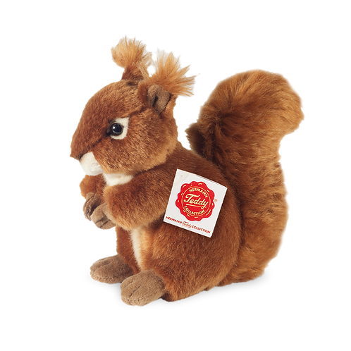 Hermann - Red Squirrel
