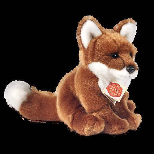 Hermann - Fox Sitting