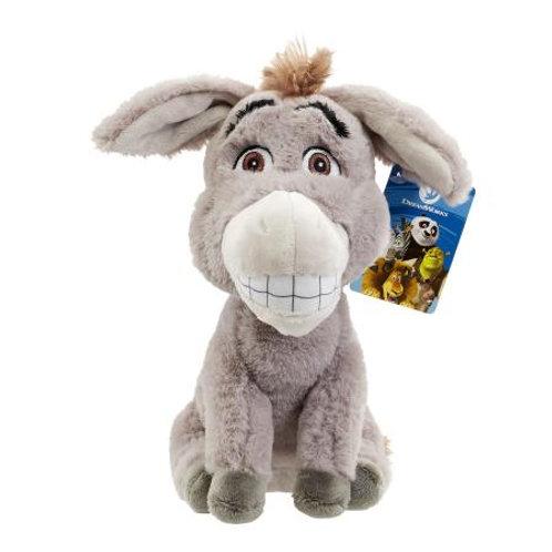Donkey Soft Toy Character