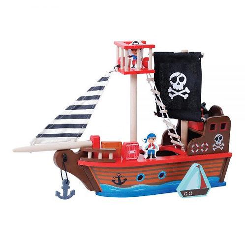 Jumini Pirate Ship