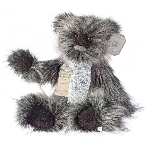 Silver Tag Bear - Edward