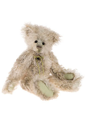 Charlie Bear - Isabelle Collection Dempsey