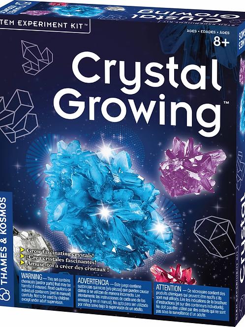 Kosmos - Crystal Growing