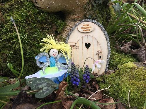Gift in Tin - Magical Fairy Fun