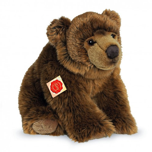 Hermann Brown Bear