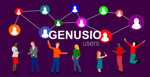 Genusio Users