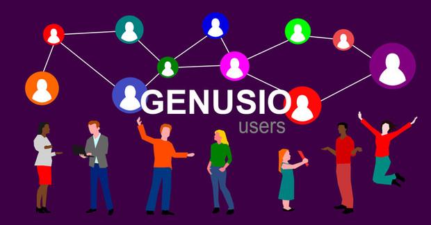 Genusio Users