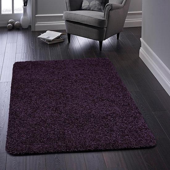Buddy Mat Purple Bathroom Mat