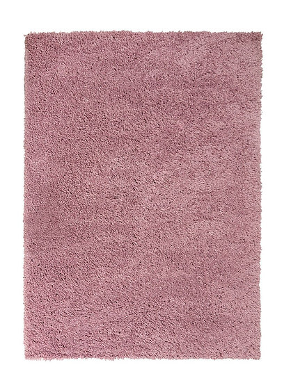 Flair Rugs Simplicity Brilliance Sparks Pink