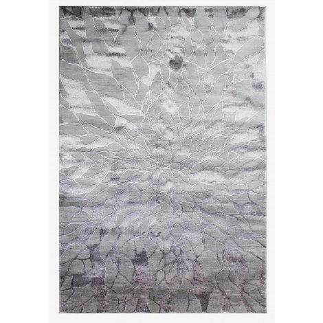 Flair Rugs Luxmi Alpaca Suri Grey(FAULTY)
