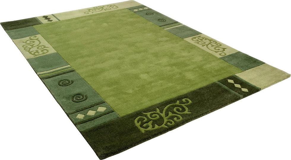 Theko Harmony Ambadi Green
