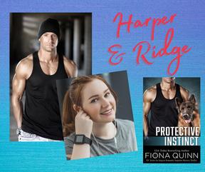 Harper & Ridge