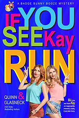 If You See Kay Run