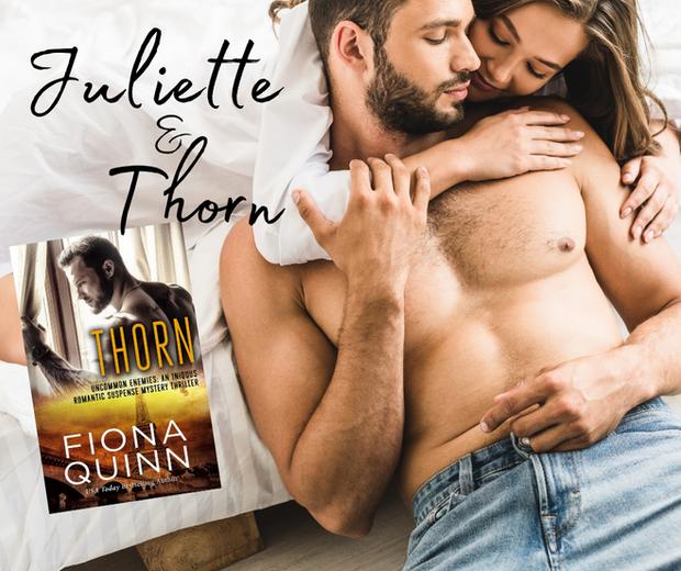 Juliette & Thorn