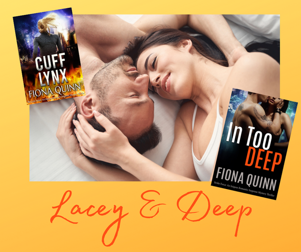 Lacey & Deep
