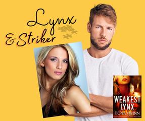 Lynx & Striker