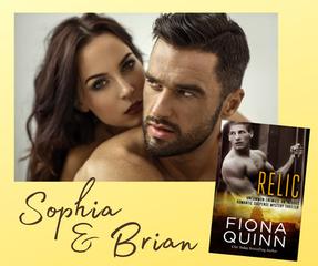 Sophia & Brian